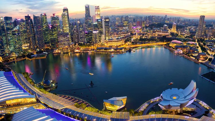MPA launches Notation for Singapore Registry of Ships