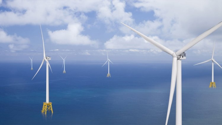 New York State signs offshore wind supply contract with Ørsted, Eversource
