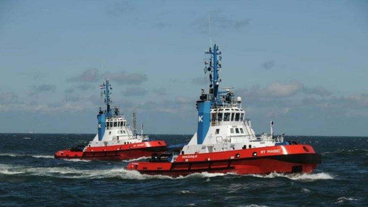 KOTUG starts operations in Gabon