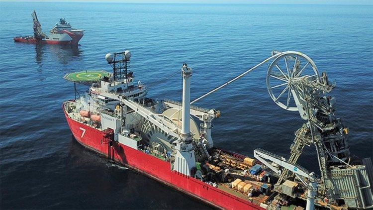 Subsea 7 targets Net Zero by 2050