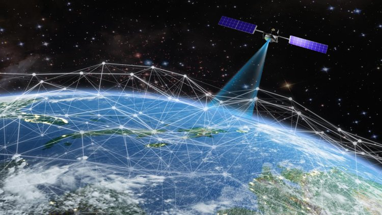 ICEYE to take part in world's largest satellite Earth observation programme