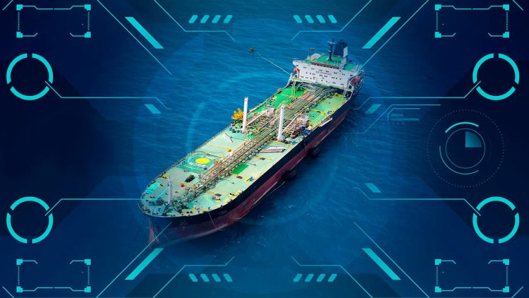 New report highlights acceleration in digitalisation of maritime industry