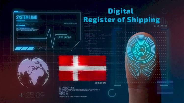 The All New Danish Register of Shipping