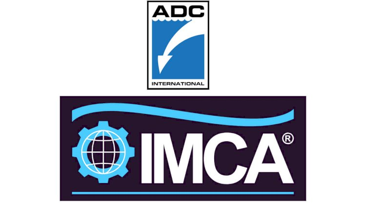 IMCA and ADCI Signed MoU to Benefit Commercial Diving