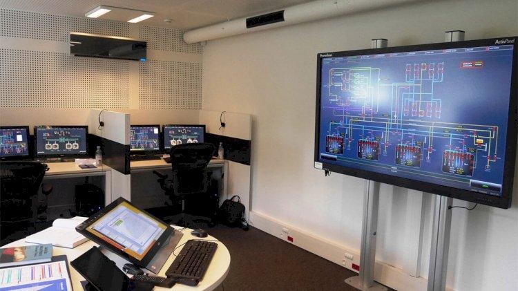 GTT Training obtains DNV GL approval for G-Sim - World