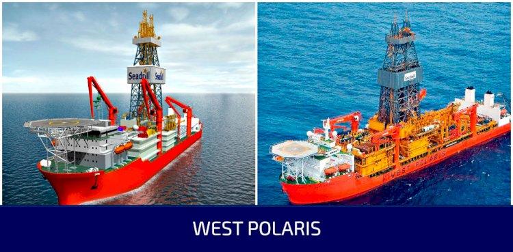 SDLP Announces Contract Award for the West Polaris