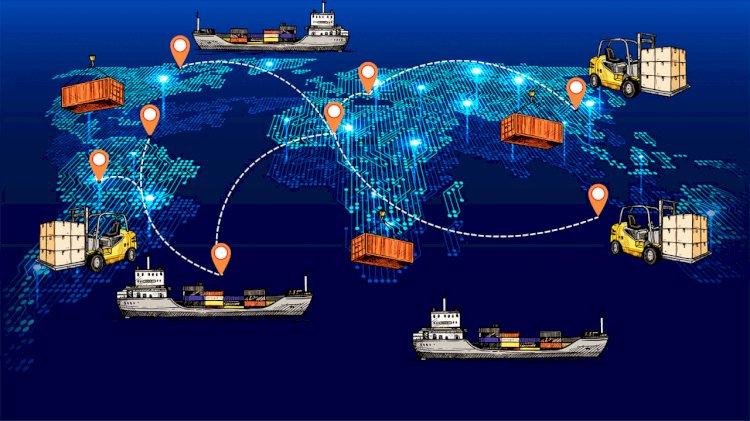 ShipChain and GTX Corp Launch Global NFC Blockchain Shipment Tracking Solution