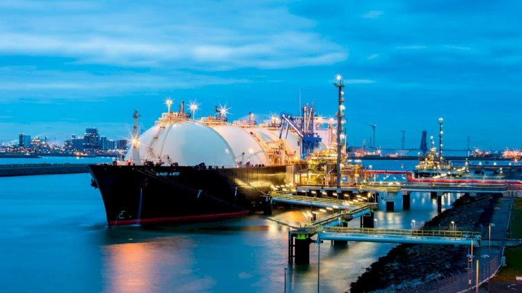 First LNG freight derivatives trade