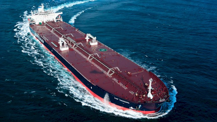 Ecochlor BWMS announces contract to retrofit Euronav tankers