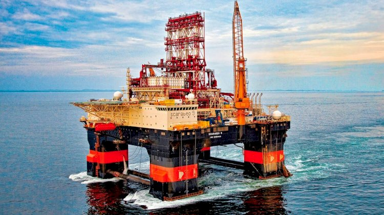 Saipem: new contracts in offshore drilling in Romania and Abu Dhabi