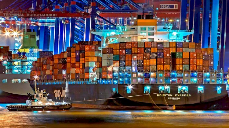 Drewry: Smart devices to transform the utility and value of shipping container assets