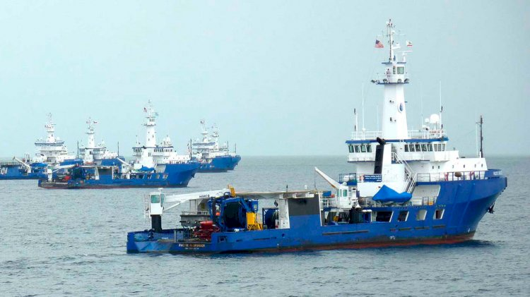 Sea Machines has entered into a cooperative agreement with MARAD
