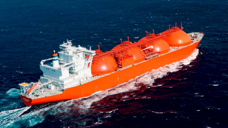 Total will develop the LNG market in Benin
