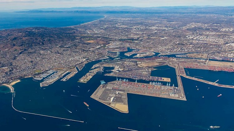 Port of Los Angeles to create cyber resilience center