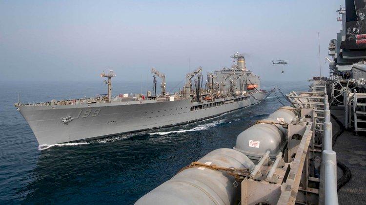 US Navy selects Northrop Grumman as design agent for AN/SPQ-9B radar