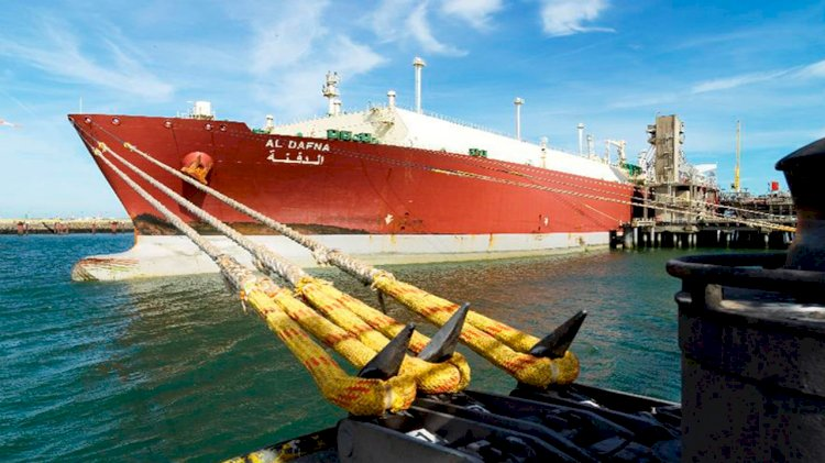 Qatargas delivers first Q-Max LNG carfo to Belgium