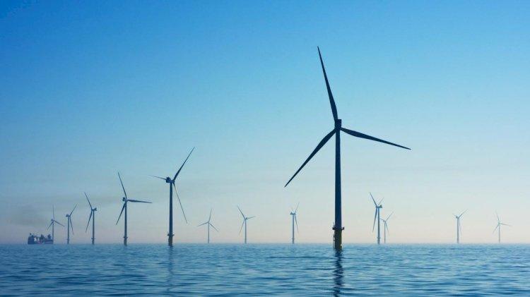 Deutsche Bucht offshore wind farm supplies first power to the grid