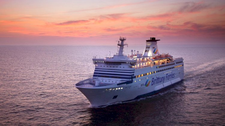 Brittany Ferries and Repsol extend agreement on LNG supply