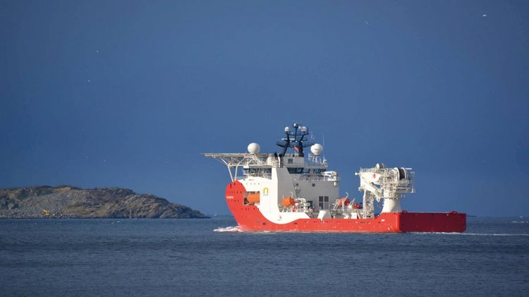 Middle East contract hattrick for N-Sea
