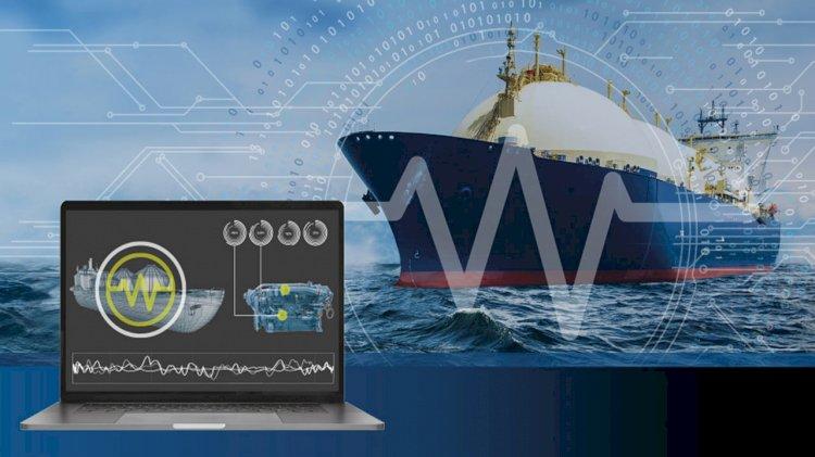KVH joins Smart Maritime Network as founding member