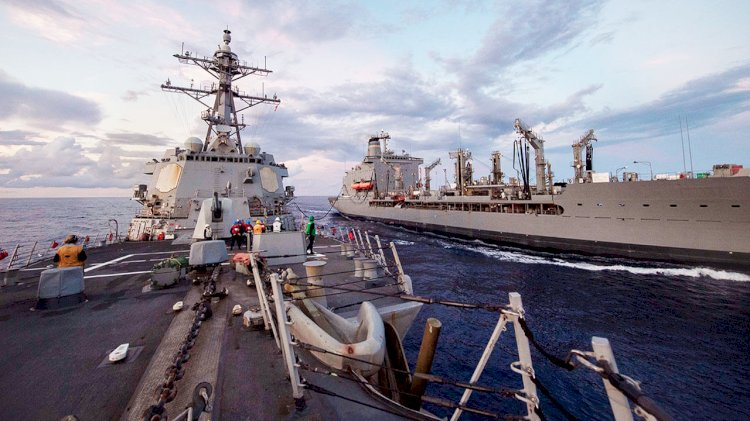 BAE Systems awarded US Navy vessel work