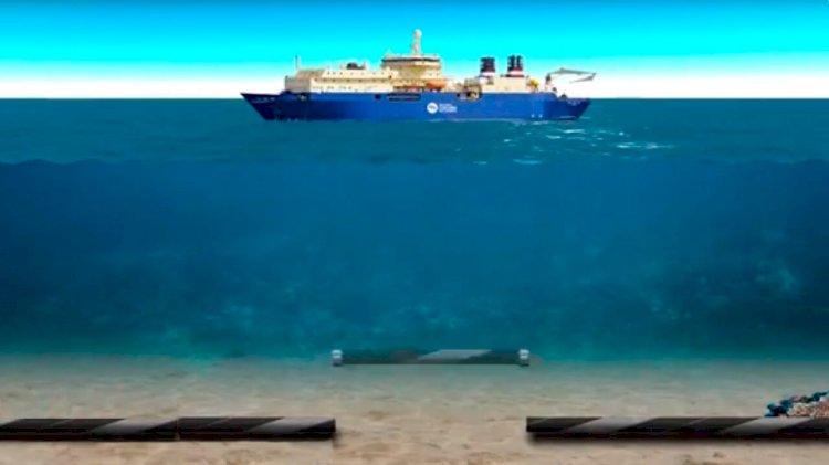 Omantel supports Subsea optical fiber communications school