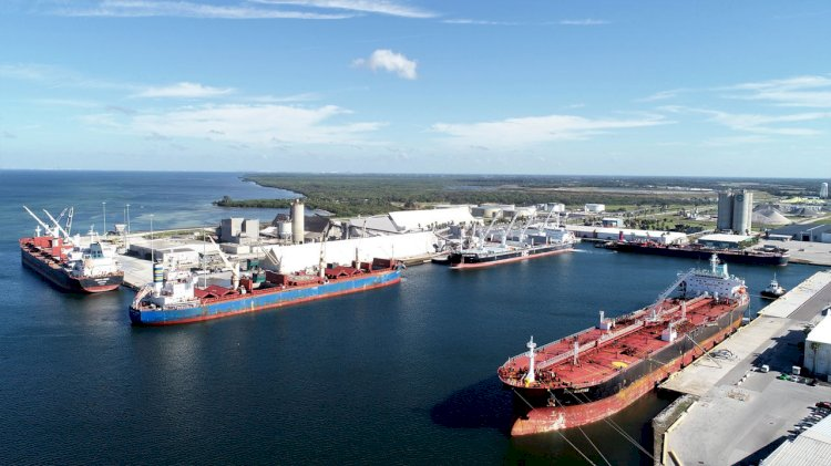 Port Manatee awarded more than $1.4 million to bolster security