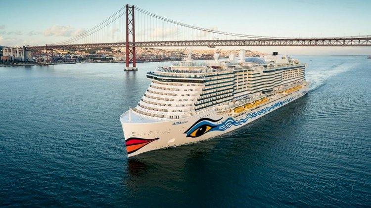 AIDA Cruises and Corvus Energy cooperate to ring in electrification of the cruise industry