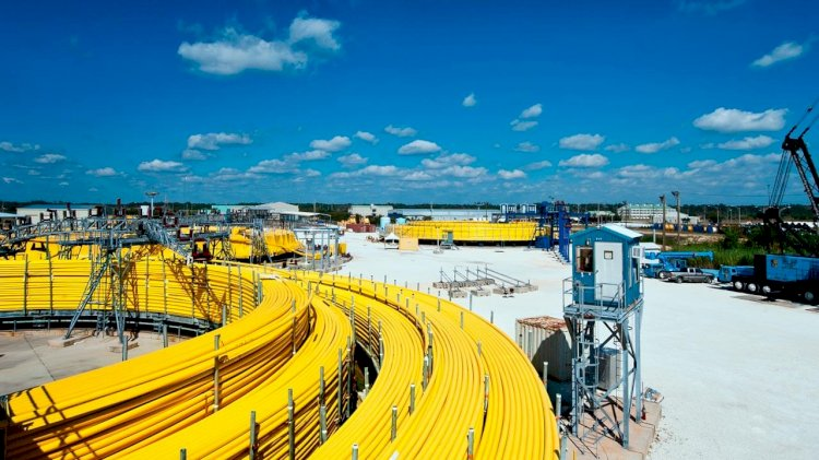 Aker Solutions to deliver subsea umbilicals for the dalma gas development project