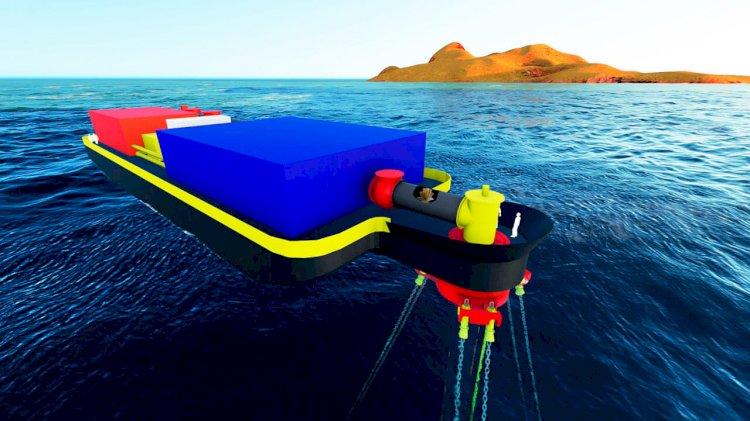 Study: Ocean thermal energy