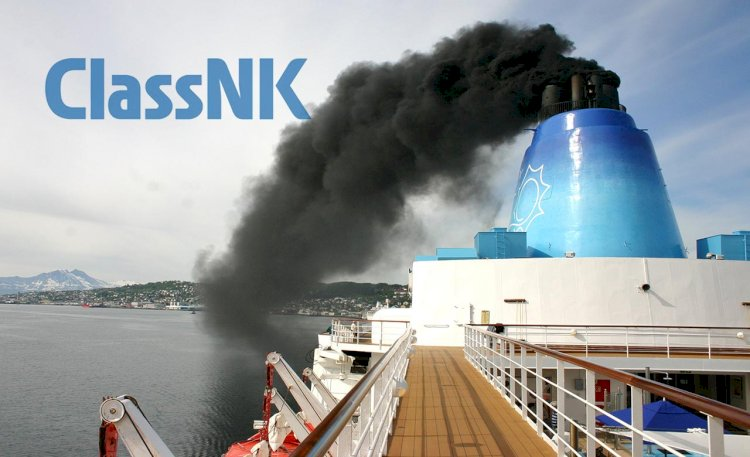 ClassNK structural changes prior 2020 Sulphur Cap