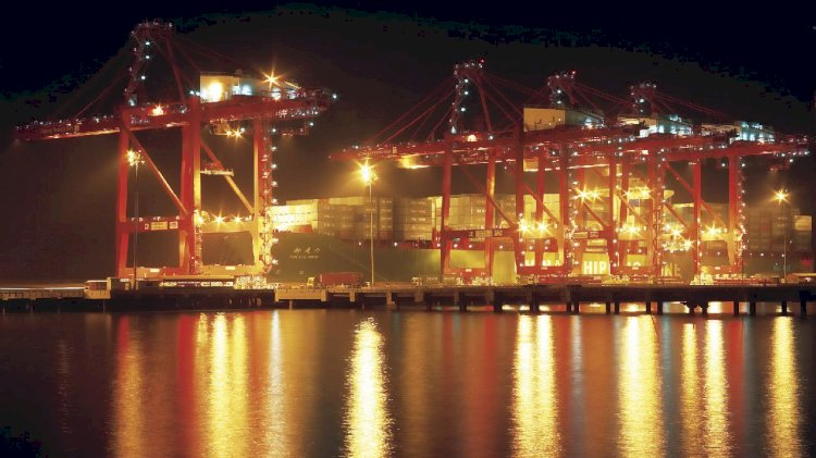 Online service requests introduced by APM Terminals Mumbai