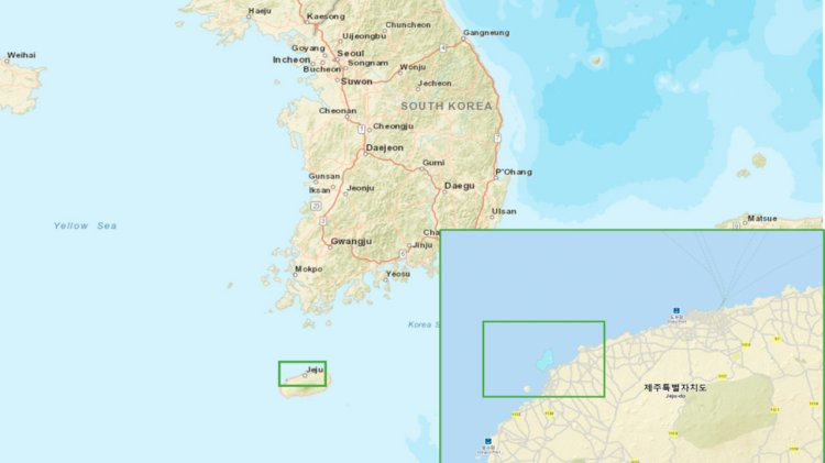 Pondera and Hanmi Global enter Korean Offshore Wind project