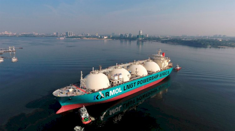 Sembcorp Marine won new projects in offshore gas and wind sectors