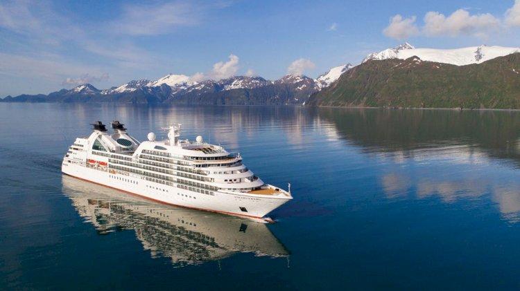 Cruise lines choose BMT's REMBRANDT maritime simulator