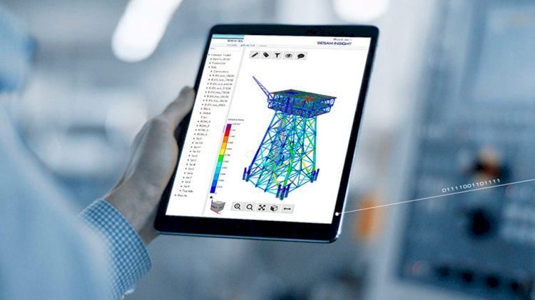 DNV GL: Sesam Insight application removes costly barriers in offshore engineering