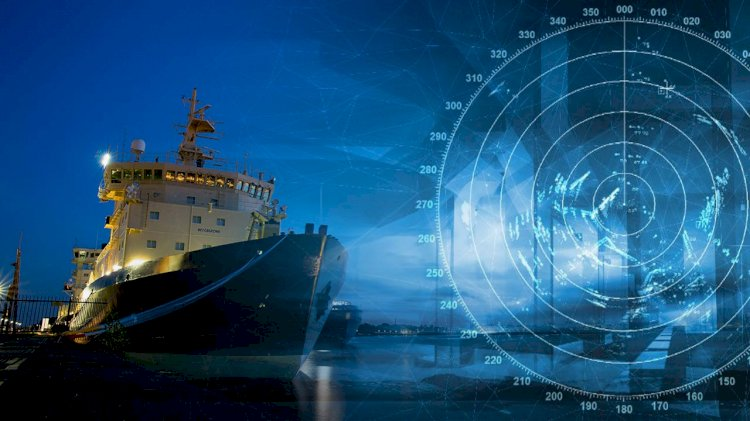 Study: Startups' key role in digitalisation of shipping and offshore sectors