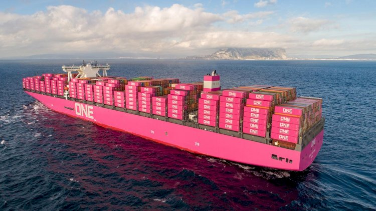 SeaCube and Globe Tracker to supply IoT-enabled gensets to ONE