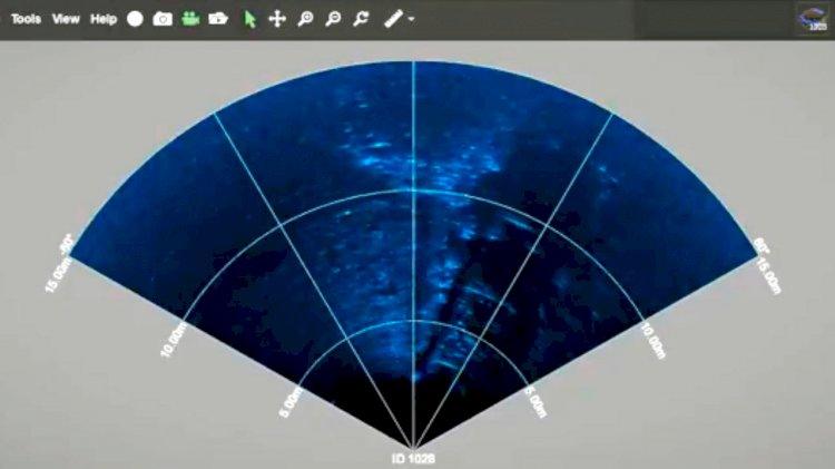 Tritech announces dual frequency sonar