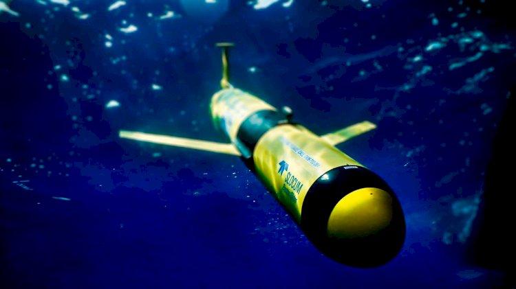 Woodside invests in emerging technology for ocean bottom seismic data