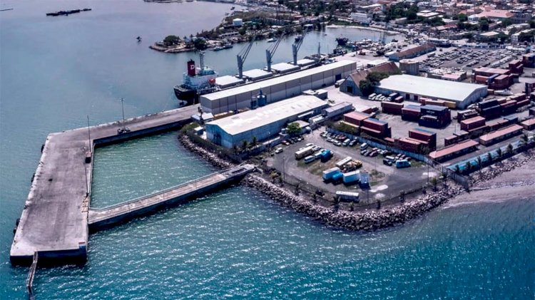 Port  International du Cap Haitien goes live with Octopi TOS