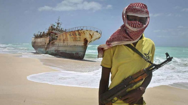 Odfjell supports a preventive project to combat piracy in Somalia