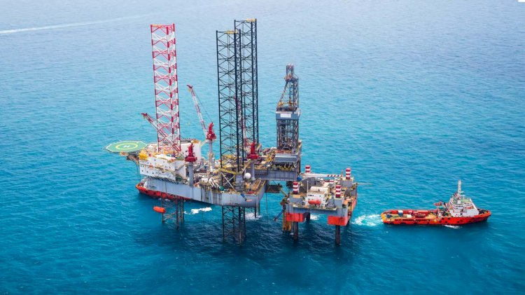 SeaTec steps into offshore platform installation works in Malaysia