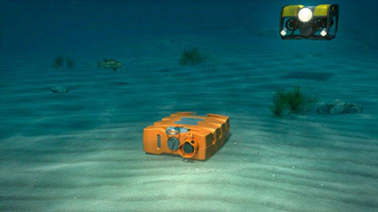 Sercel launches a new ocean bottom node GPR