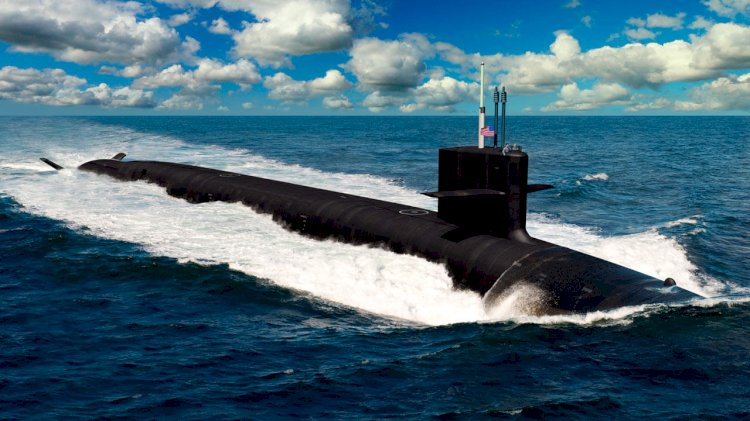 Nuclear-powered ballistic missile submarines set to be fastest growing segment in global market