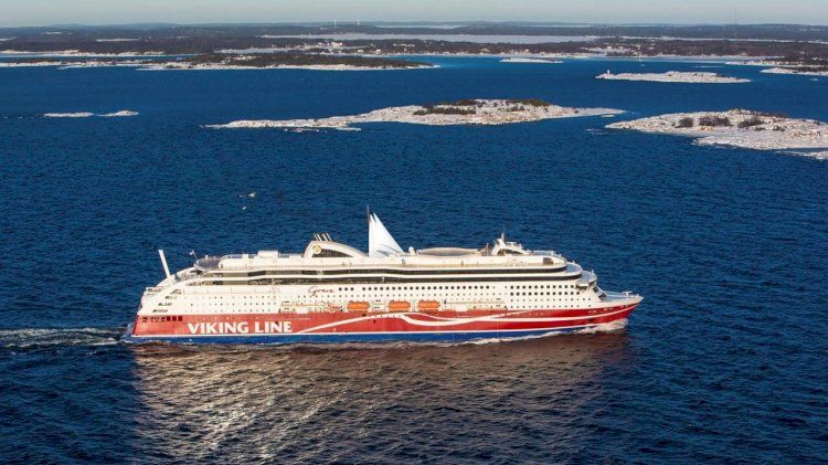 Viking Line awards AecorLink AB to deliver high-speed broadband