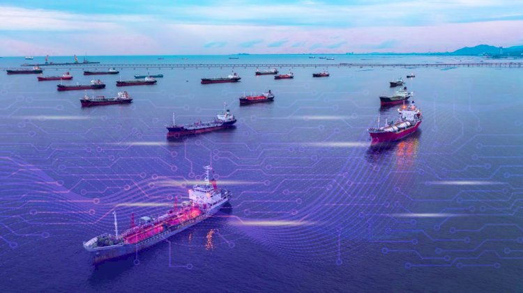 New smart software system for oily water discharge data collation