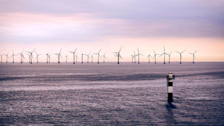 Equinor to develop the world's largest offshore wind farm