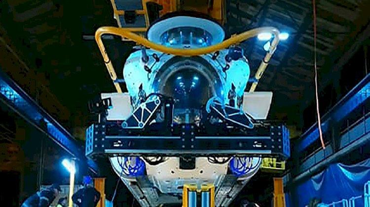 JFD to design and build new submarine rescue equipment