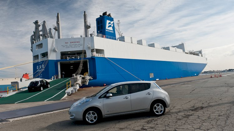 Report: Slow car carrier recovery to trigger more distressed asset sales